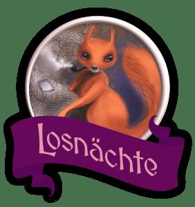 Losnaechte Logo V2 Transparent Bg