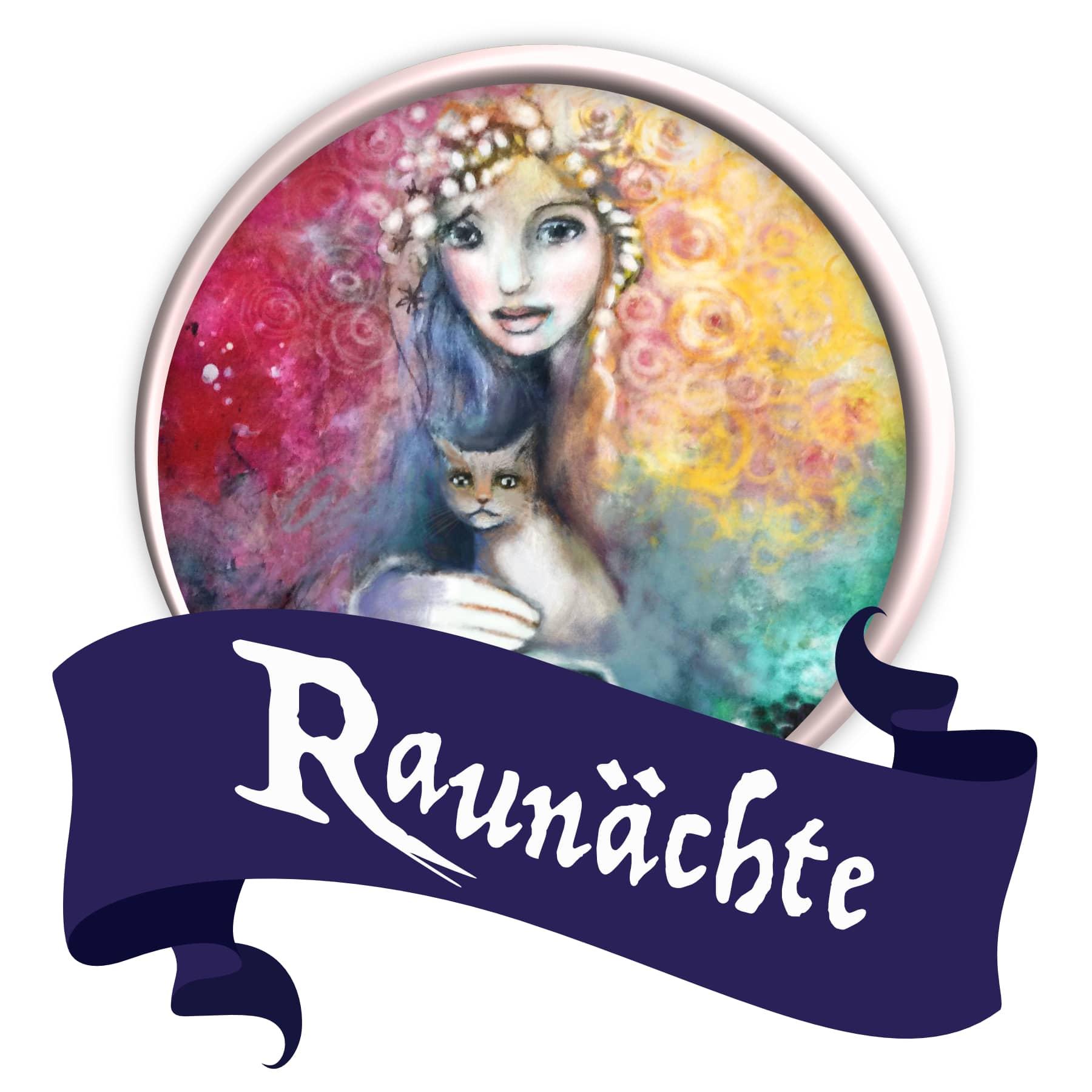 Raunaechte Logo