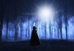 Hintergrund Bild Dunkelnaechte