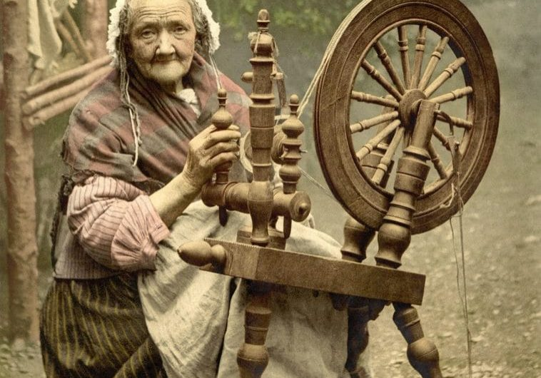 Spinning Wheel 63007 1920 758x1030
